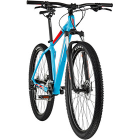 "ORBEA MX 50 29"" blue/red"